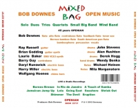 Mixed Bag + Gift CD