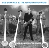 Bob Downes & The Alphorn Brothers + Gift CD